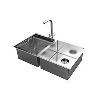 食品净化水槽JBS2T-OLXD661