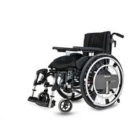 智能电动轮椅