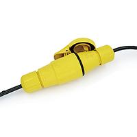 移动式防水插座