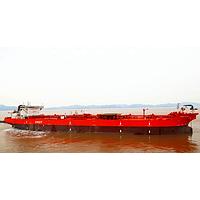 15.2万吨超大型动力定位穿梭油轮