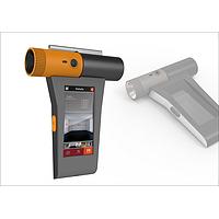 场景记录可视化激光测量仪
