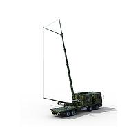 """""""鸿雁""""HY30系列全地形通用小型长航时无人机系统"""