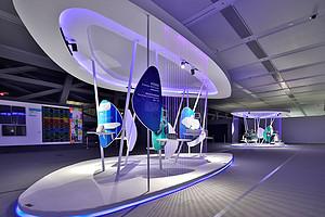 """""""新时代 新生活""""中国设计智造大奖优秀作品助力第三届中国设计大展及公共艺术专题展"""