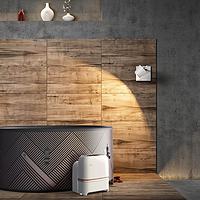 Mono – 充气高压拉丝材质按摩浴缸