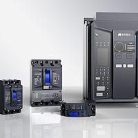 DZ931 series Moulded case circuit breaker