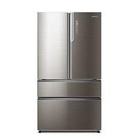 Man-machine based 728 French-door Refrigerator