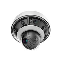 Hikvision PanoVu Series Network Camera