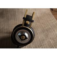 LTD - Jiang Battle Mark II Hi-Fi stereo headphones