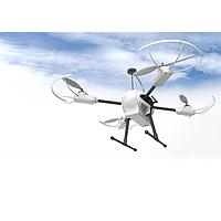Dapeng atmospheric monitoring drones