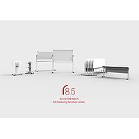 """R8.5""training furniture series"