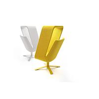 Windowseat Lounge Chair