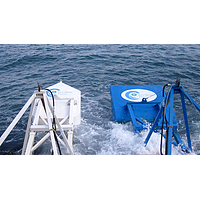 Eco Wave Power - Wave Energy Converter
