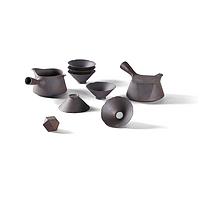 Liang-wang Teapot Set