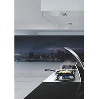 X7 integrate stove