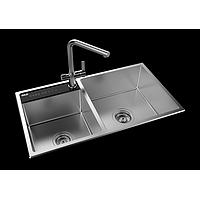 Water purifying sink JBS2T-OLGS860