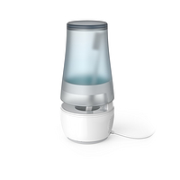 UV LED Toothbrush & Cup Sterilizer