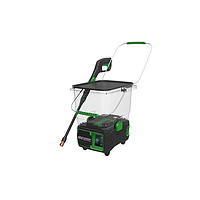 40V DC Portable High Pressure Washer