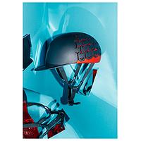 Più- Bicycle Helmet