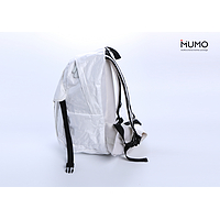 Multifunctional Mummy Bag—Tyvek Material Application Research and Development