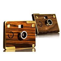 CROZ D.I.Y數碼相機