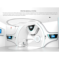 Proton medical system