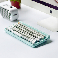 LOFREE DOT Bluetooth Mechanical Keyboard