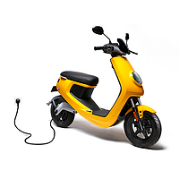 Niu M Electric Scooter