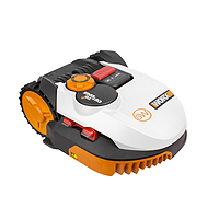 Landroid Robotic Mower