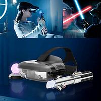 Mirage AR Star Wars: Jedi Challenges