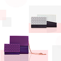 Design of leather products based on 3D printing
