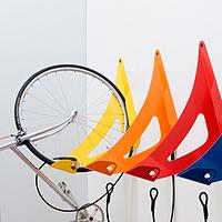 LEA - the bike rack