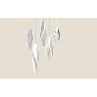 线象——基于传统竹编的3D参数化打印产品