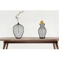 123維空間花瓶